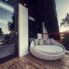 Отель Pledge 3 Шри-Ланка, Негомбо - отзывы, цены и фото номеров - забронировать отель Pledge 3 онлайн балкон