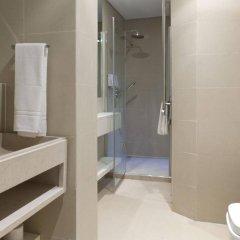 Отель Lisbon Serviced Apartments - Baixa Chiado Португалия, Лиссабон - 1 отзыв об отеле, цены и фото номеров - забронировать отель Lisbon Serviced Apartments - Baixa Chiado онлайн ванная фото 2