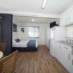 Отель Holiday Haven Burrill Lake Австралия, Сассекс-Инлет - отзывы, цены и фото номеров - забронировать отель Holiday Haven Burrill Lake онлайн в номере фото 2