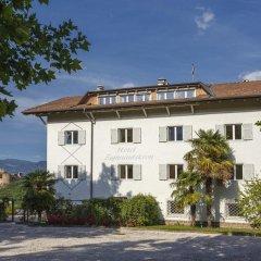 Hotel Sigmundskron Аппиано-сулла-Страда-дель-Вино парковка