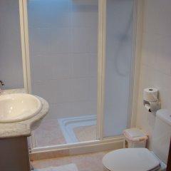 Отель Apartamento Lallomba Онис ванная