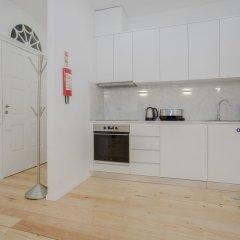 Апартаменты Liiiving - Miguel Bombarda Apartment в номере фото 2
