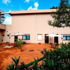 Отель Florio Park Hotel Италия, Чинизи - отзывы, цены и фото номеров - забронировать отель Florio Park Hotel онлайн фото 8