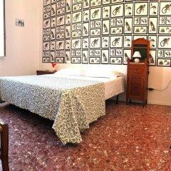 Отель Bilocale vista mare Сиракуза комната для гостей фото 3
