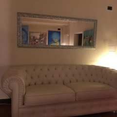 Отель Relais Villa Gozzi B&B Италия, Лимена - отзывы, цены и фото номеров - забронировать отель Relais Villa Gozzi B&B онлайн комната для гостей фото 4