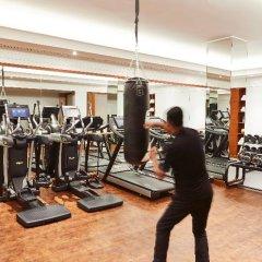 Отель Adlon Kempinski фитнесс-зал фото 3