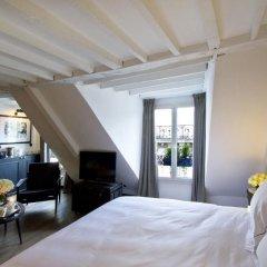 Отель Les Suites Parisiennes Франция, Париж - отзывы, цены и фото номеров - забронировать отель Les Suites Parisiennes онлайн комната для гостей фото 3