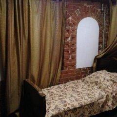 Мини-Отель Шинель Нижний Новгород комната для гостей фото 4