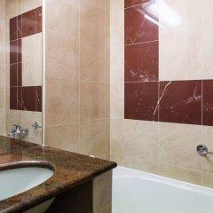 City Life Hotel Poliziano ванная фото 2