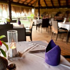 Отель Reef Villa and Spa фото 3