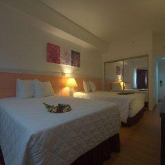 Отель Grand Plaza Hotel Гуам, Тамунинг - 1 отзыв об отеле, цены и фото номеров - забронировать отель Grand Plaza Hotel онлайн комната для гостей фото 2