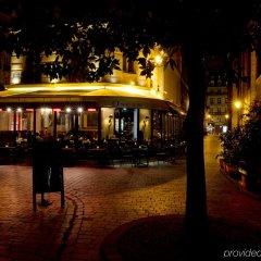 Отель Lumen Paris Louvre Франция, Париж - 10 отзывов об отеле, цены и фото номеров - забронировать отель Lumen Paris Louvre онлайн приотельная территория