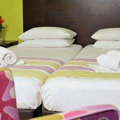 Отель Island Beach Resort - Adults Only в номере фото 2