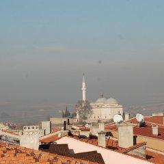 Selimiye Hotel балкон