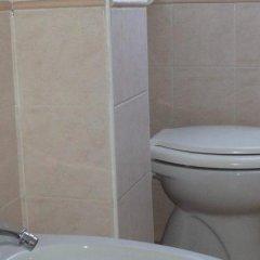 Отель Villa Giovanna Римини ванная