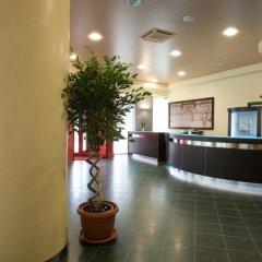 Hotel Senator Горгонцола интерьер отеля фото 3
