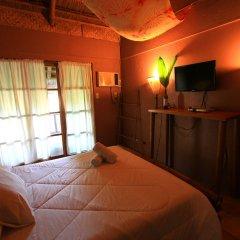 Отель Hannah Hotel Филиппины, остров Боракай - отзывы, цены и фото номеров - забронировать отель Hannah Hotel онлайн комната для гостей фото 4