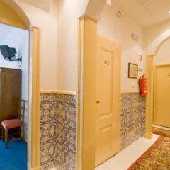 Отель Residencial Geres Лиссабон сауна