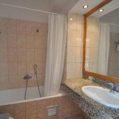 Alfa Beach Hotel ванная