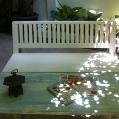 Отель Littlest Guesthouse балкон