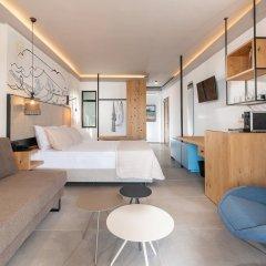 Отель Sonias House Греция, Ситония - отзывы, цены и фото номеров - забронировать отель Sonias House онлайн комната для гостей
