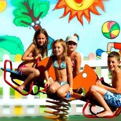 Отель Cristal Praia Resort & Spa детские мероприятия