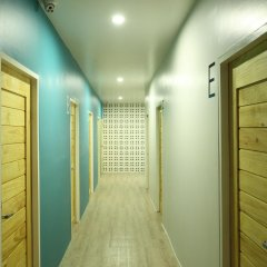 Lupta Hostel Patong Hideaway Патонг интерьер отеля