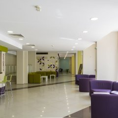 Hotel Orel - Все включено интерьер отеля фото 2