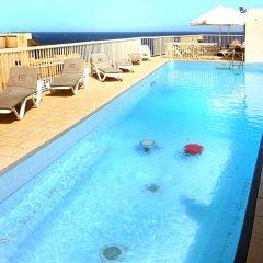 Отель The Diplomat Hotel Мальта, Слима - 9 отзывов об отеле, цены и фото номеров - забронировать отель The Diplomat Hotel онлайн бассейн