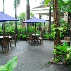 Bukit Daun Hotel and Resort питание