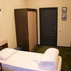 DOORS Mini-hotel удобства в номере фото 2