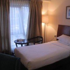 Le Vendome Hotel комната для гостей фото 3