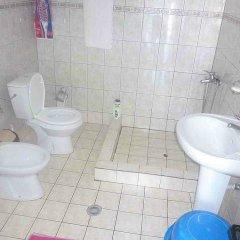 Отель Joni Apartments Албания, Ксамил - отзывы, цены и фото номеров - забронировать отель Joni Apartments онлайн ванная фото 2
