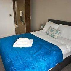 Отель City Dreams сейф в номере