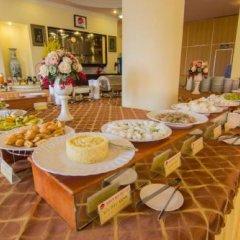 Отель Thuy Van Hotel Вьетнам, Вунгтау - отзывы, цены и фото номеров - забронировать отель Thuy Van Hotel онлайн питание фото 2