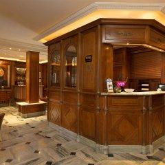 Отель Best Western Premier Trocadero La Tour Париж интерьер отеля