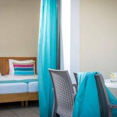 Kristalli Hotel Apartments балкон
