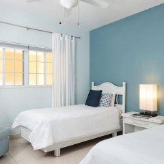 Отель Beach House Turks and Caicos комната для гостей фото 5