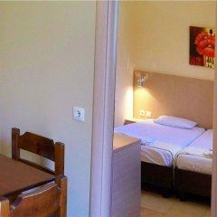 Отель Philoxenia Hotel & Studios Греция, Родос - отзывы, цены и фото номеров - забронировать отель Philoxenia Hotel & Studios онлайн комната для гостей фото 4