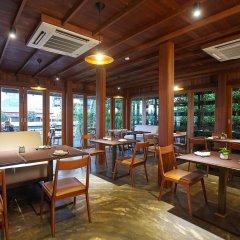 Отель CHANN Bangkok-Noi питание фото 2