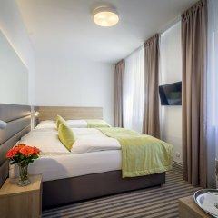 Hotel White Lion комната для гостей фото 5