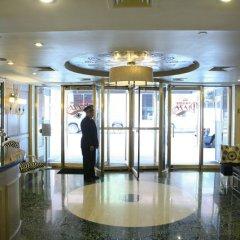 Отель The Residences at 51st Street США, Нью-Йорк - отзывы, цены и фото номеров - забронировать отель The Residences at 51st Street онлайн интерьер отеля фото 2