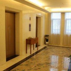 Отель Yitel Shanghai Jinqiao интерьер отеля