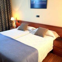 Отель Nueva Plaza Испания, Камарго - отзывы, цены и фото номеров - забронировать отель Nueva Plaza онлайн комната для гостей
