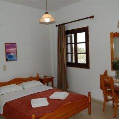 Отель Ekati Hotel Греция, Остров Санторини - отзывы, цены и фото номеров - забронировать отель Ekati Hotel онлайн комната для гостей