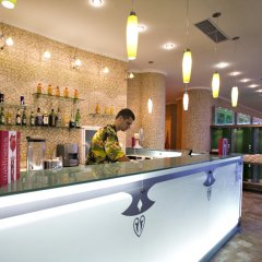 Grand Hotel Pomorie гостиничный бар