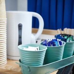 Отель St Christopher's Oasis, London Bridge - Hostel Великобритания, Лондон - отзывы, цены и фото номеров - забронировать отель St Christopher's Oasis, London Bridge - Hostel онлайн ванная фото 3
