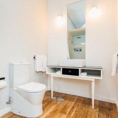 Отель Enjoy Porto Guest House ванная фото 4