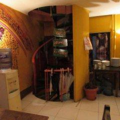 Neverland Hostel Стамбул интерьер отеля
