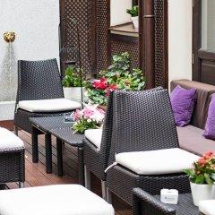 Отель Hospes Puerta De Alcala Мадрид фото 9